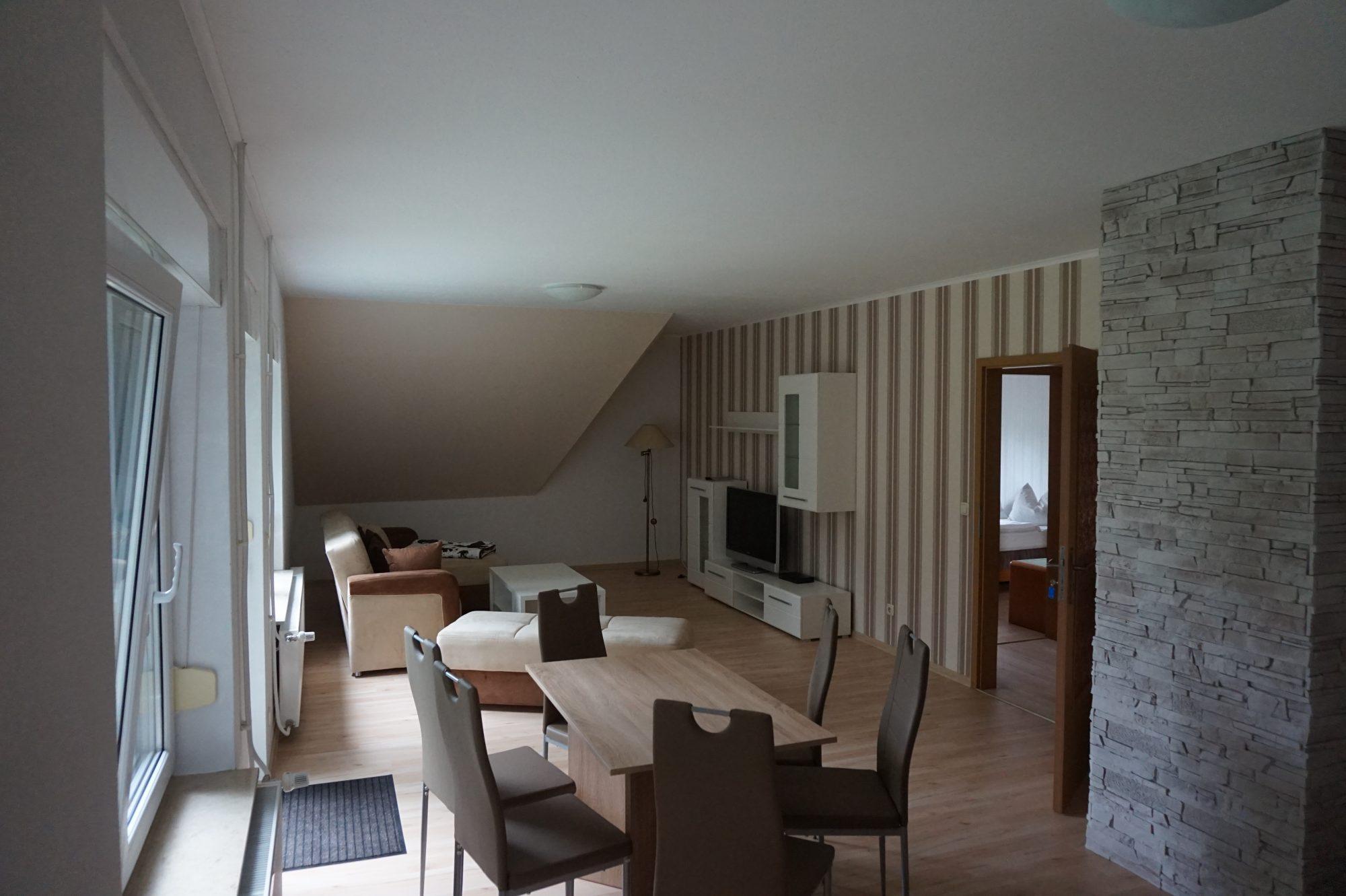 Ferienwohnung Kusch in 03172 Kerkwitz